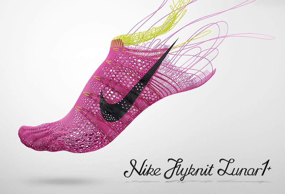 nike flyknit lunar1 the perfect fit for the perfect run