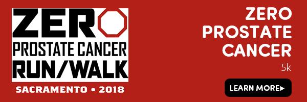 Zero Prostate Cancer 5K